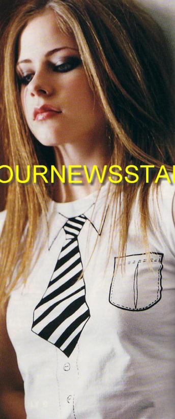 Avril Lavigne image gallery 3